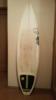 Surfboard 5'11