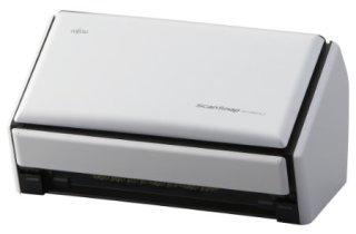 スキャナー Scansnap S1300