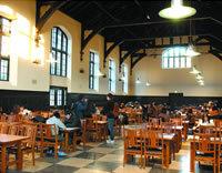 立教大学学食体験