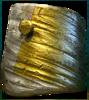 鍛造銀指輪